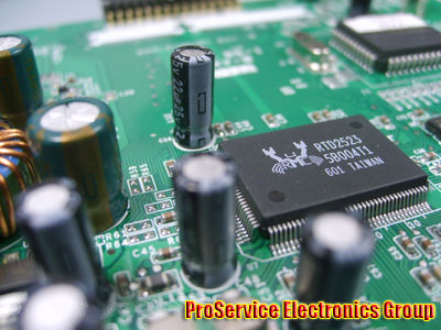 ProService Electronics Group - It is the goal of our firm to have 100% customer satisfaction in regards to quality, friendliness and time to completion, and discover new ways to exceed the expectations of our customers while doing so at the lowest possible cost.